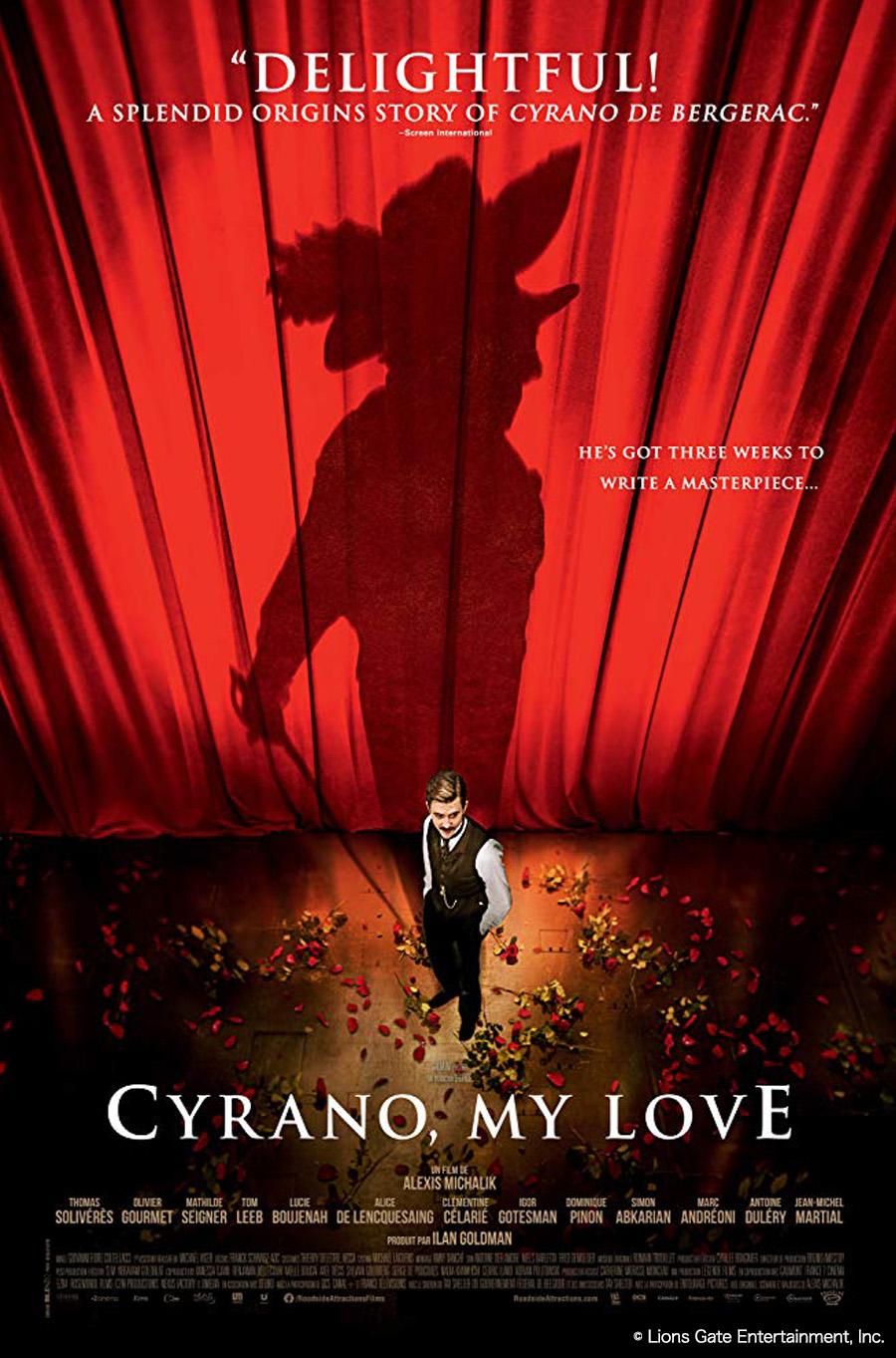 Daftar lagu OST datovania agentúra Cyrano Dayton rýchlosť datovania udalosti